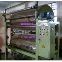 Buy cheap good quality electrical heating ironing machine vertical 2 cylinders China plant Tellsing from wholesalers