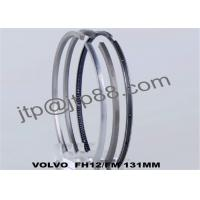 Buy cheap Volvo FH12 Diesel Engine Spare Parts Piston Ring Replacement 0385600 4.0 + 3.0 + 4.0mm Thickness from wholesalers