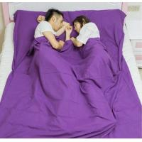 Buy cheap Outdoor Single Camping Envelope Sleeping Bag Liner Mummy Hiking Travel Camp Gear(HT8036) from wholesalers
