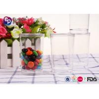 Buy cheap Disposable Clear Plastic Cups With Lids from wholesalers