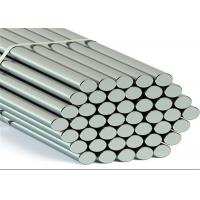 Buy cheap Anti Oxidation Incoloy Alloy Bar , INCOLOY 825 Bar For Sulfuric Acid Factory from wholesalers
