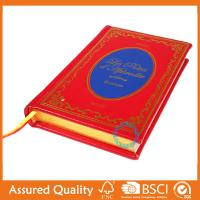 Buy cheap big size hardcover book printing from wholesalers