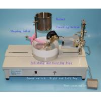 Buy cheap High quality Gemological Lapidary Machine with Faceting and Polishing Functions with High Precision from Wholesalers