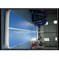 Buy cheap Inflatable Air Gymnastic Tumble Track Air Pump And Repair Kits from wholesalers