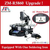 Buy cheap SMT welding machine mortherboard repair station ZM-R5860 from wholesalers