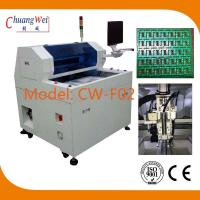 Buy cheap PCB Board Routing Machine Pcb Depaneling Equipment With KAVO Spindle At 60000 rmp / Min from wholesalers