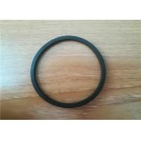 Buy cheap Molded Custom Silicone Rubber Gasket Seal , Black Rubber O Rings Ozone Resistant from wholesalers