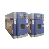Buy cheap Detecting Automobile Environmental Test Chamber With Closed Type Compressor from wholesalers