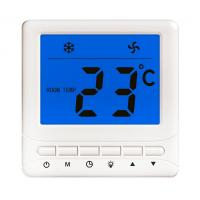 Buy cheap Small Digital Boiler Thermostat Temperature Measurement Accuracy from wholesalers