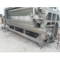 Buy cheap Brewers Yeast Drum Dryer Food Production Machines Siemens Motor High Performance from wholesalers