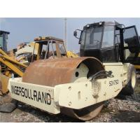 Buy cheap Used Road Roller IngersollRand SD175D from wholesalers