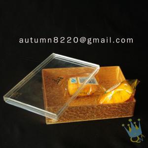 Buy cheap BO (46) acrylic food case product