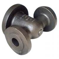Buy cheap Malleable Iron Valve Body with Green Sand Casting product