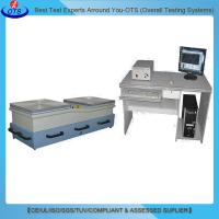 Buy cheap Electrodynamic Vibration Testing Machine Well Designed Dynamic Circle Skeleton from wholesalers