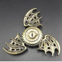 Buy cheap Hot sail One Eyed Finger Gyro Dragon Wings Fidget Spinner EDC Toy 1118 from wholesalers