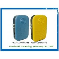 Buy cheap WD-C1000M-M/S(master&slave)  CE FCC approved coaxial Ethernet bridge from wholesalers
