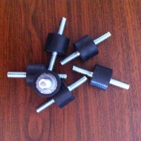 Buy cheap Rubber anti vibration mounting from wholesalers