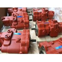 Buy cheap Nachi PVD-2B-40P Hydraulic Piston Pump For Loaders and Pavers from wholesalers