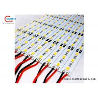 Buy cheap Single / Double Sided Led Light Circuit Board Metal Material With Fire Protection from wholesalers