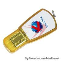 Buy cheap Customized Plastic 16GB USB Flash Drive from wholesalers