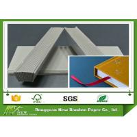 Buy cheap Recycling Paper Pulp Book Binding Board 1mm 2mm 3mm Thick Grey Board Paper Sheets from wholesalers