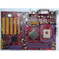 Buy cheap Desktop computer motherboard mainboard product