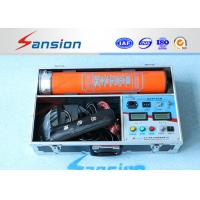 Buy cheap Portable Light Weight 200KV 5mA Power Testing System Zero Start Fault Protection from wholesalers