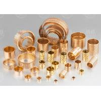 Buy cheap Energy Efficient Oil Free Bushing Self Lubricating Bearing Materials from wholesalers