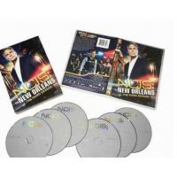Buy cheap High Definition TV Series DVD Box Sets NCIS New Orleans Season 3 from wholesalers