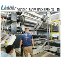Buy cheap 3000-6000MM WIDTH HDPE LLDPE GEOMEMBRANE WATERPROOF SHEETS EXTRUDER MACHINE from wholesalers