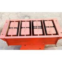 China Ordinary Hollow brick molds made in Henan China on sale