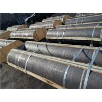 Buy cheap Dia 550mm Petroleum Coke Arc Furnace Electrodes IP  Graphite Rod  Electrodes from wholesalers