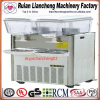 Buy cheap made in china 110/220V 50/60Hz spray or stirring European or American plug orange juice extractor machine from wholesalers