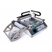 Buy cheap Desktop Pick and Place Machine,PCB,LED, TM240A,small SMT from wholesalers