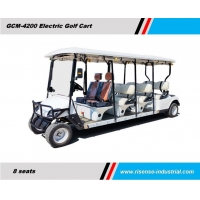 Buy cheap Electric golf buggy to golf club/ Mini electric golf trolley hot sales with great quality from wholesalers