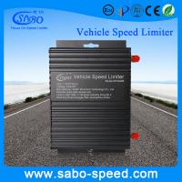 Buy cheap Road Speed Limiter Device Manufacturer / Electronic Speed Governor For Cars/Buses/Truck from wholesalers