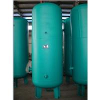Buy cheap 300 - 8000L High Pressure Air Compressor Tanks , Paintball Air Tank from wholesalers