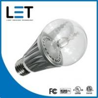 Buy cheap China product 5 W E26 UL Globe Dimmable A60 LED light bulb A lamps from wholesalers