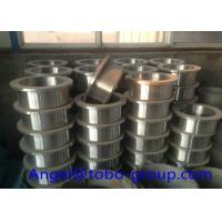 Buy cheap Butt Weld Fitting Duplex and super duplex Stub End ASTM A815 UNS S31803 6'' SCH40s from wholesalers