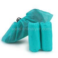 Buy cheap Non Woven Disposable Shoe Cover from wholesalers