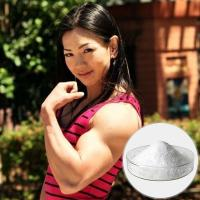 Buy cheap Natural Raw Drostanolone Powders White Crystalloid For Bodybuilders 472-61-145 from wholesalers