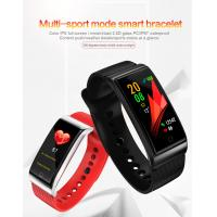 Buy cheap Smart Fitness Activity Tracker Wristband For Heart Rate And Blood Pressure Monitoring from wholesalers