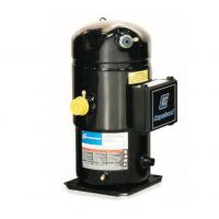 Buy cheap Copeland Refrigeration ZR11M3E-TWD-961 Hermetic piston scroll compressor with 380-420V / 50Hz / 3ph from wholesalers