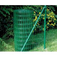 Buy cheap Vinyl Euro Wire Mesh Fence from wholesalers