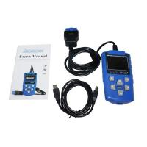 Buy cheap Portable EOBD / OBD2 Diagnostic Tool for OBD2 Compliant Vehicles product