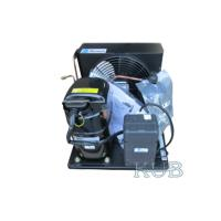 Buy cheap Air cooled condensing unit china KUB CAJ4519T R22 Tecumseh compressor small condensing unit for cold storage from wholesalers