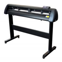 Buy cheap Automatic Cutting Plotter Machine Windows System With XL Iron Stand from wholesalers
