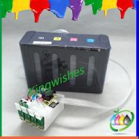 Buy cheap T1971 T1962-4 ciss for Epson WF-2532 with ARC product