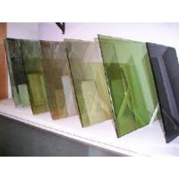 Buy cheap Coated Float Glass from wholesalers