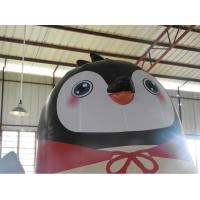 Buy cheap Advertising Penguin Inflatable Air Dancer For Event and Promotion from wholesalers